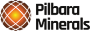 Pilbera Minerals's Company logo