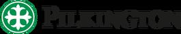 Pilkington's Company logo