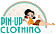 Vintageous's Competitor - Pin-upclothing logo