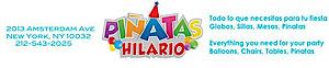 Pinatas Hilario Party Supplies's Company logo