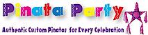 Pinatas Party's Company logo