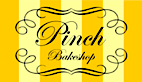 Pinch Bakeshop's Company logo
