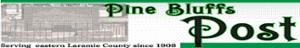 Pine Bluffs Post's Company logo