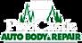 Dolvin's Competitor - Pine Castle Auto Body logo