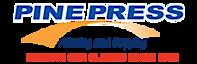 Pine Press's Company logo