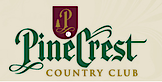 Pinecrest Golf Club's Company logo