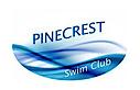 Pinecrest Swim Club's Company logo