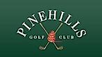 Pinehills Golf Club's Company logo