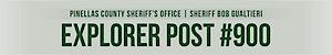 Pinellas County Sheriff's Office Explorer Post #900's Company logo