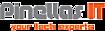 Pinellas It Logo