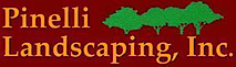 Pinelli Landscaping's Company logo