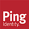 Ping Identity's Company logo