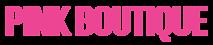 Pink Boutique's Company logo