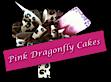 Pink Dragonfly Cakes's Company logo