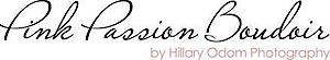 Pink Passion Boudoir's Company logo