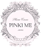 Pinki Me's Company logo