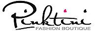 Pinktini Fashion Boutique's Company logo