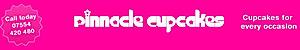 Pinnacle Cupcakes's Company logo