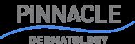 Pinnacle Dermatology's Company logo