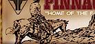 Pinnacle Peak Steak House's Company logo
