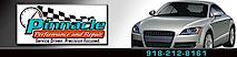 Pinnacle Performance & Repair's Company logo