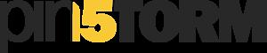 Pinstorm's Company logo