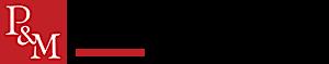 Pintas & Mullins Law Firm's Company logo