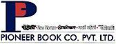 Pioneer Book Company's Company logo
