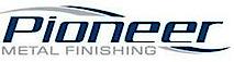 Pioneer Metal Finishing's Company logo