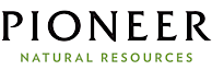 Pioneer Natural Resources's Company logo