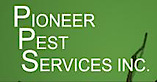 Pioneer Pest Services's Company logo