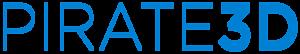 Pirate3D's Company logo