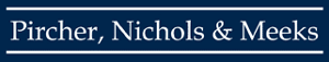 Pircher, Nichols & Meeks's Company logo