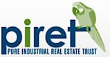 PIRET's Company logo