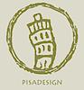 Pisa Design's Company logo