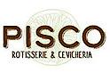 Piscorotisserie's Company logo
