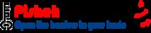 Pishehvar's Company logo