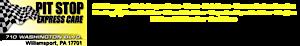 Pit Stop Express Care's Company logo