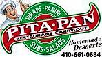 Pitapanparkville's Company logo