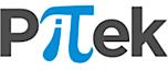 Pitek's Company logo