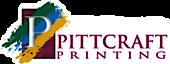 Pittcraft Printing's Company logo