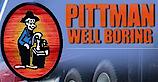 Pittman Well Boring's Company logo