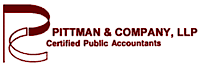 Pittman's Company logo