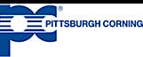 Pittsburgh Corning's Company logo