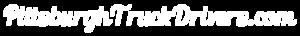 Pittsburgh Truck Drivers's Company logo