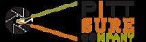 Pittsure Company's Company logo