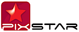 Pix-Star's Company logo
