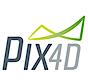 Pix4D's Company logo