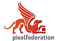 Pixel Federation's Company logo