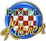 Pixel Kitchen's Company logo